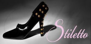 Nicole Amy Fragrances - Stiletto