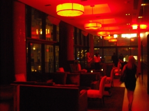 Stiletto's Launch Party at Hotel Gansevoort