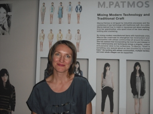 Marcia Patmos of M. Patmos and formerly Lutz & Patmos