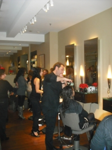 Ouidad Salon NYC