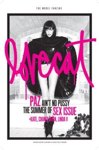Lovecat Magazine
