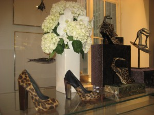 B Brian Atwood Collection at Saks
