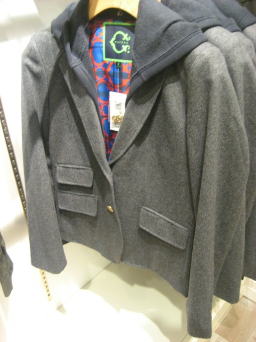 C. Wonder Jacket $178