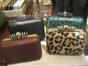 C. Wonder Clutches $68