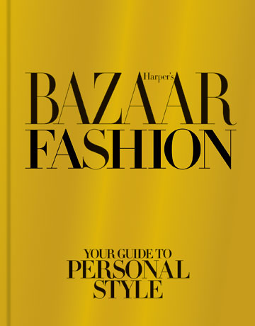 Hapers Bazaar Guide To Personal Style Book Review