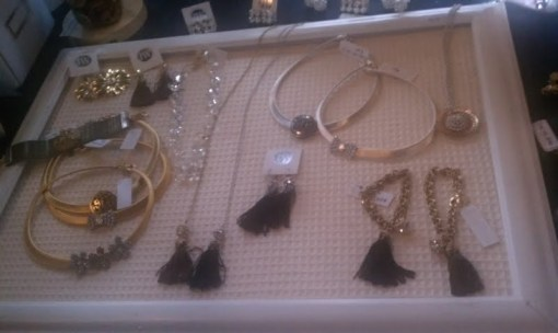 Jewelry for Sale at the Cancer Support Community Gala 2012