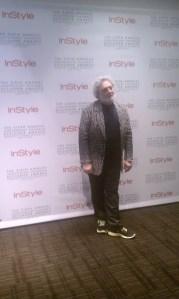 Carlos Falchi Independent Handbag Designer Awards 2012