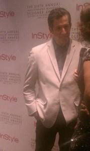 Kenneth Cole at the Independent Handbag Designer Awards 2012