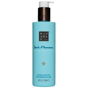 Rituals Spark of Hammam Hydrating Body Lotion Review