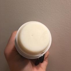 Sedge & Bee Natural Deodorant Review