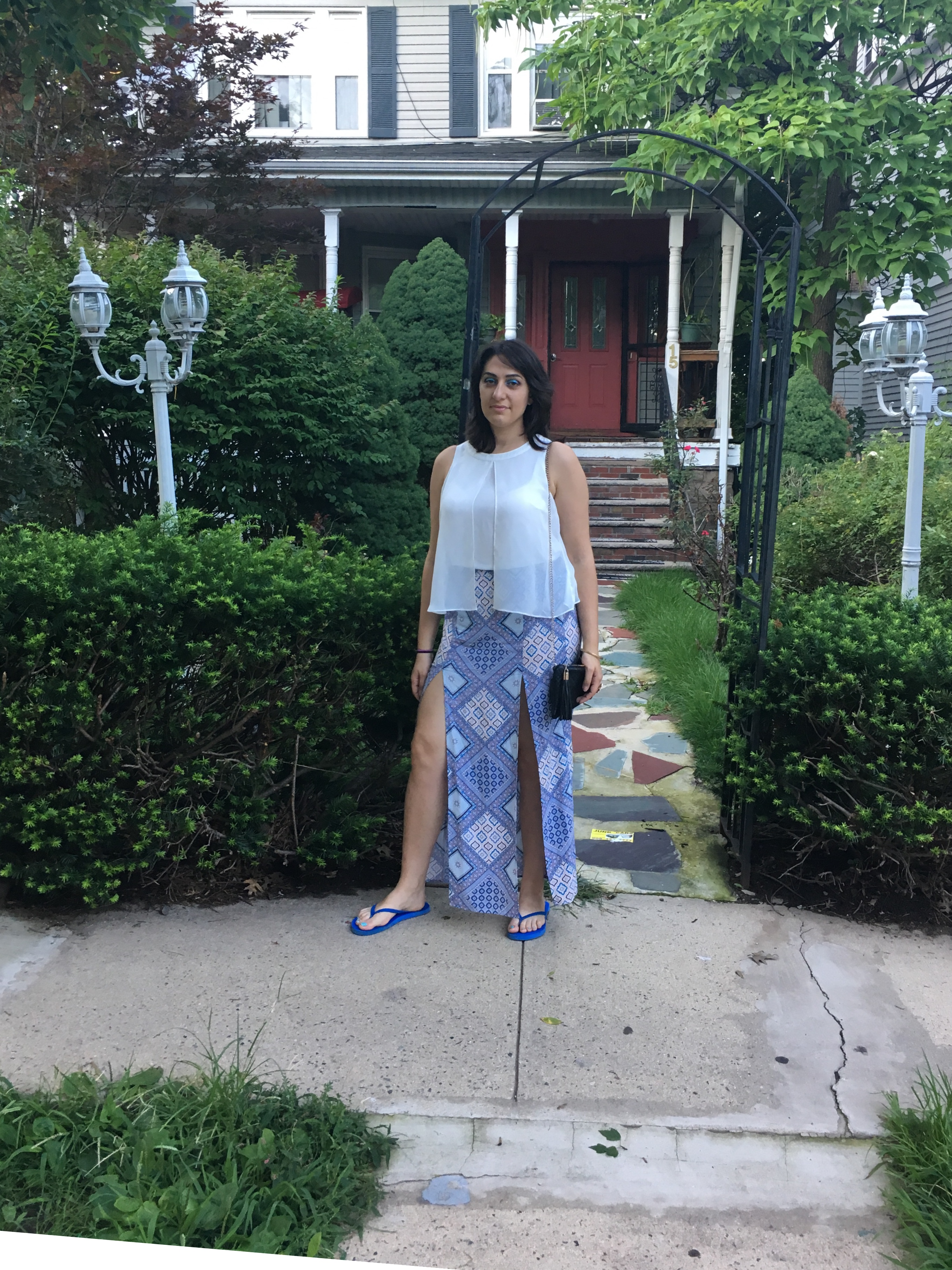 Style Adventures In Montclair New Jersey The Beauty Bitch Blog